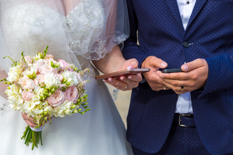 cc511b2f7427 Μήπως δεν θέλετε πάρτι μετά το γάμο σας