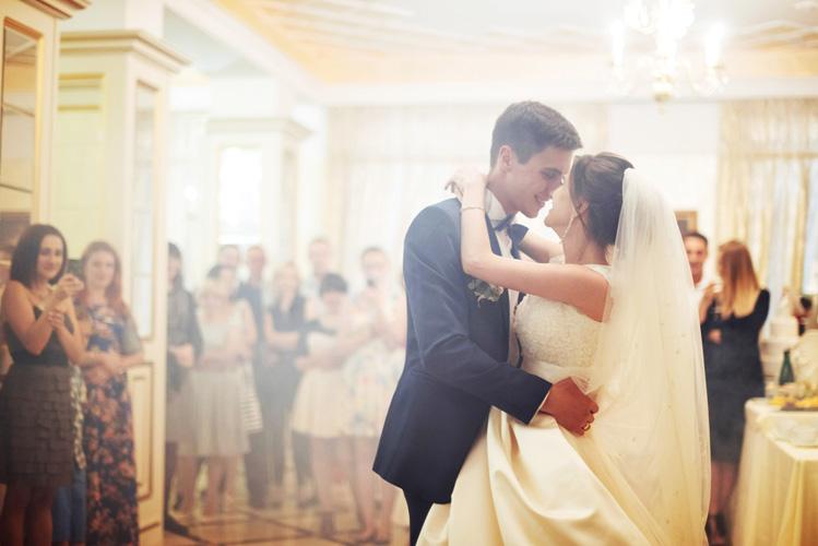 72208525b9c Πρέπει να ξεκινήσετε την οργάνωση του γάμου σας πριν την επίσημη ...